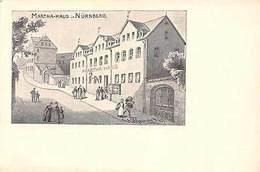 Germany Marta-Haus In Nuernberg, Nuremberg - Germany
