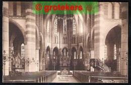 OISTERWIJK Interieur R.K. Kerk ± 1925 - Nederland