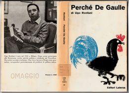 PERCHÉ DE GAULLE - History, Biography, Philosophy