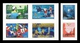 Ireland 2019 Mih. 2339/44 Christmas MNH ** - 1949-... Repubblica D'Irlanda