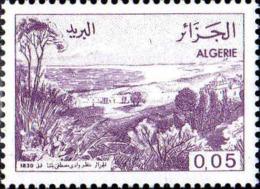 Algérie (Rep) Poste N** Yv: 815/817 Vues D'Algérie En 1830 3.Serie - Algérie (1962-...)