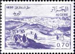 Algérie (Rep) Poste N** Yv: 817 Mi:858 Mostaganem - Algérie (1962-...)