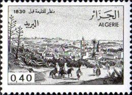 Algérie (Rep) Poste N** Yv: 823 Mi:864 El Goléa - Algérie (1962-...)