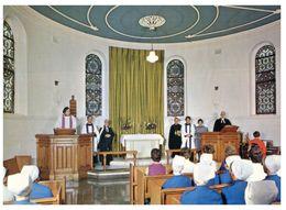 (B 6) Australia - NSW - Sydney Hosputal Chapel With Priest - Gesundheit