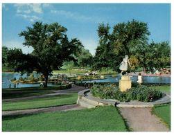 (B 6) Australia - SA - Adelaide Playground (with Stamp) - Adelaide