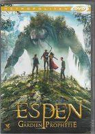 DVD Espen Le Gardien De La Prophétie - Fantascienza E Fanstasy