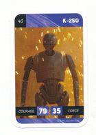 STAR WARS  40 - Star Wars