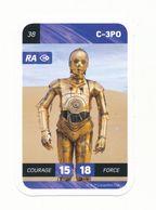 STAR WARS  38 - Star Wars