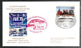 34265 - IVA'79 - [7] Federal Republic
