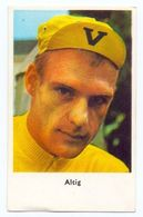 Chromo Sport Wielrennen Cyclisme - Coureur Wielrenner - Altig - Cyclisme