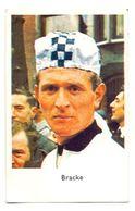 Chromo Sport Wielrennen Cyclisme - Coureur Wielrenner - Bracke - Cyclisme