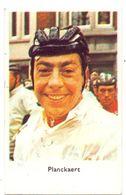 Chromo Sport Wielrennen Cyclisme - Coureur Wielrenner - Planckaert - Cyclisme