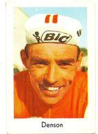 Chromo Sport Wielrennen Cyclisme - Coureur Wielrenner - Denson - Radsport