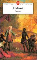 Contes Par Diderot (ISBN 2253098418 EAN 9782253098416) - Books, Magazines, Comics