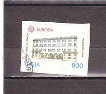 1990 £800 EUROPA - Europa-CEPT