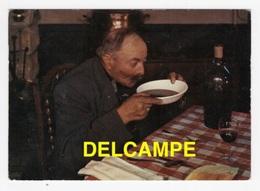 DF / RECETTES , CUISINE / FAIRE CHABROT OU CHABROL (VIN ROUGE DANS LE BOUILLON) - Ricette Di Cucina