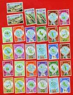 Lot De 30 Timbres NEW HEBRIDES NOUVELLES HEBRIDES Neufs Xx - Collections, Lots & Séries