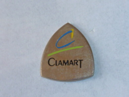 Pin's VILLE DE CLAMART - Cities