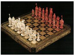 (C 9) China - Chess / Jeux D'Echec - Ajedrez
