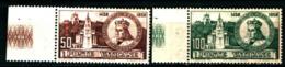 19370) VATICANO 5º Centenario Della Nascita Di San Casimiro - 14 Dicembre 1959 SERIE COMPLETA MNH** - Vatican