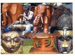 (C 9) Africa - Ghana - Art - Artisanat