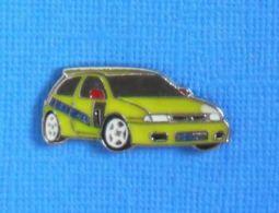 1 PIN'S //  ** RALLYE / SEAT IBIZA GTi KIT CAR EVI 1 ** - Rally