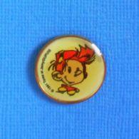 1 PIN'S //  ** SPIROU ** (© 1991 Tome Et Janry DUPUIS) - Cómics