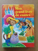 Livre Jeunesse - Contes Célèbres (1987) - Bücher, Zeitschriften, Comics