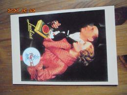 "Carte Postale Publicitaire USA (Taschen 1996) Reproduction 16,3 X 11,4 Cm. Lucky Strike ""They Taste Better"" 1928 - Objets Publicitaires"