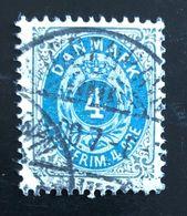 CIFRA / FIGURE -  ANNO/YEAR 1875 - Usati