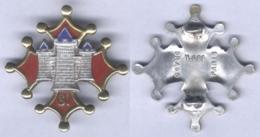 Insigne Du 81e Régiment D'Infanterie - Army