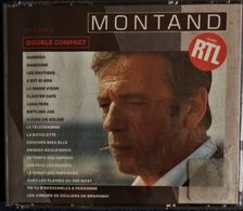 Yves MONTAND - Double CD - 47 Titres . - Music & Instruments