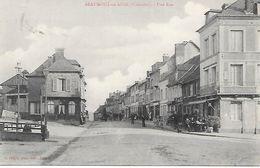 14    Beaumont En Auge         Le Bourg - Francia