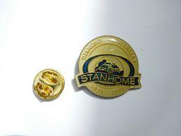 Beau Pin's , Marque Stanhome , Diamond Anniversary - Marcas Registradas