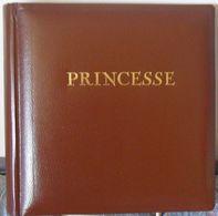 CERES - RELIURE MONACO/PRINCESSE N°031 Pega - BRUN - Albums & Binders