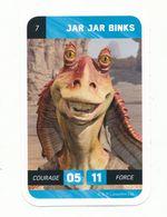 STAR WARS  7 - Star Wars