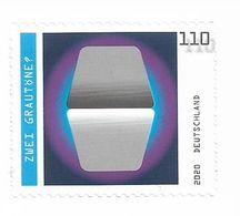 2020 Allem. Fed. Deutschland Germany Mi.3540 **MNH Booklet Stamp .  Optische Täuschungen - BRD