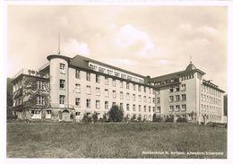 AK Attendorn, Krankenhaus St. Barbara - Attendorn