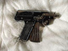 Jouet Pistolet Brownie Gun - Antikspielzeug