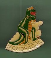 MONDRAGON *** 1006 (29) - Cities