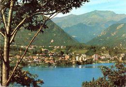 Verbania - Lago D'Orta - Omegna - Vg - Verbania