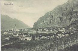 BESENELLO - TRENTO - CARTOLINA VIAGGIATA NEL 1908 - - Trento