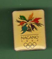 JO NAGANO 1998 *** 1006 (29) - Juegos Olímpicos