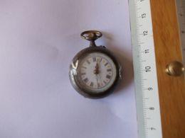 Montre Gousset Petite Taille 21g - Watches: Bracket