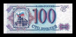 Rusia Russia 100 Rubles 1993 Pick 254 SC UNC - Russland