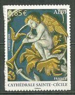 FRANCE MNH ** Adhésif Autocollant  267 Cathédrale De Sainte Cécile Albi Ange Trompette Musique - Sellos Autoadhesivos
