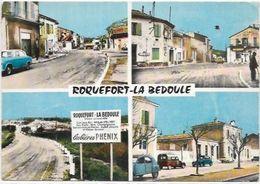 D 13 ROQUEFORT LA BEDOULE - Otros Municipios