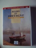 DVD    BALADES  EN  BRETAGNE  { Les Films De Baladin- COLLECTION GRAND OUEST SOUVENIR } - Voyage