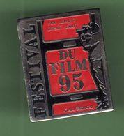 FESTIVAL DU FILM 95 *** 1006 (29) - Cine