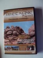 DVD    BRETAGNE Nord  DÉCOUVERTE Touristique { Collection Bretagne } - Voyage
